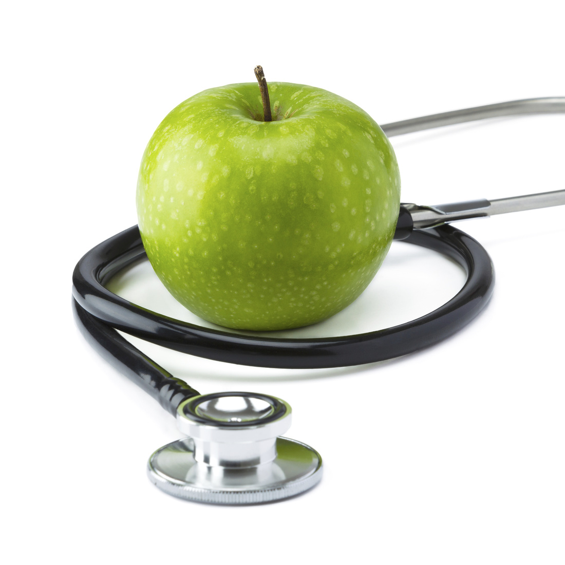 stethoscope apple